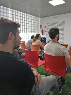 WorkShop GraphQL 2019 by CORE TeamX