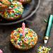 3-Ingredient Birthday Cake Blondies 2