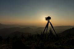 Sunset Camera