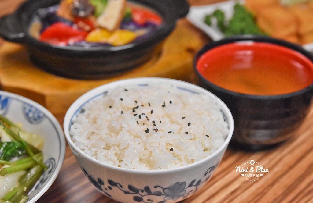 台中一中素食 滷菩提 中友素食 中國醫美食32