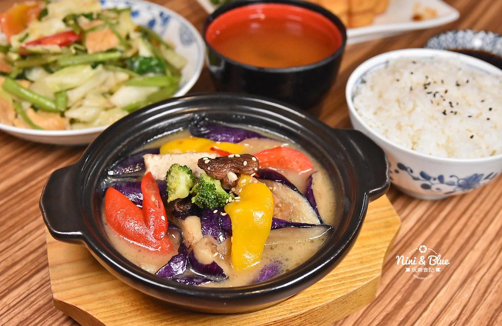 台中一中素食 滷菩提 中友素食 中國醫美食30
