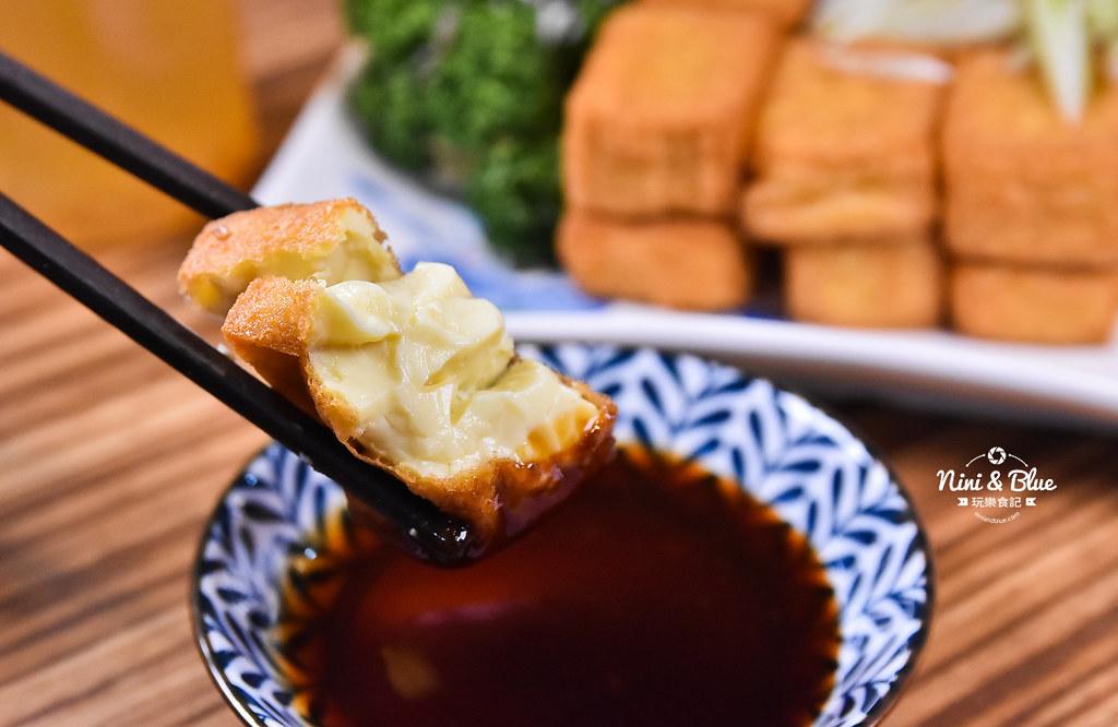 台中一中素食 滷菩提 中友素食 中國醫美食26