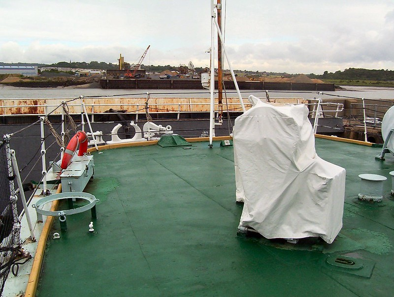 HMS Cavalier 00004