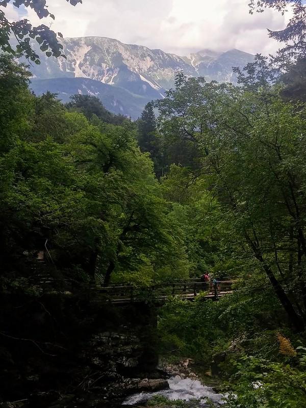 Patikointi Slovenia Bled