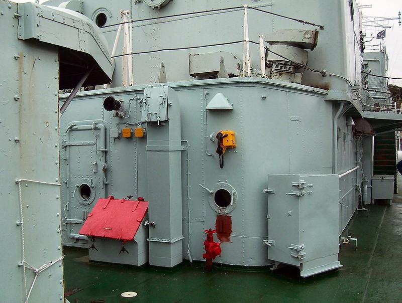 HMS Cavalier 00005