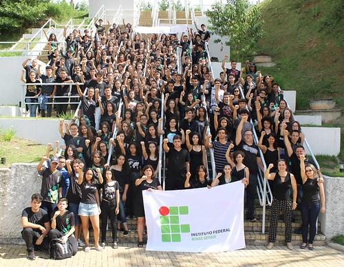 Mobilizações estudantis eclodem em todo o país contra cortes na educação