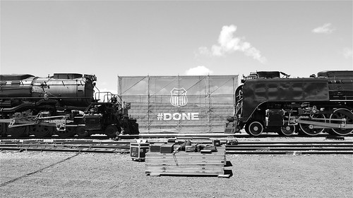 844steamtrain union pacific up big boy black blackandwhite monochrome white and bw 844 3985 sp 4449 4014 steam locomotive engine train trains travel tourism adventure events science technology history largest biggest heaviest photography photo flickr google facebook youtube most popular trending relevant video videos viewed views recommended related galore viral shared culture america usa trump new news top railroad railway