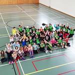 Trainingsweekend Jugi - Wangen an der Aare - 04./05.05.2019