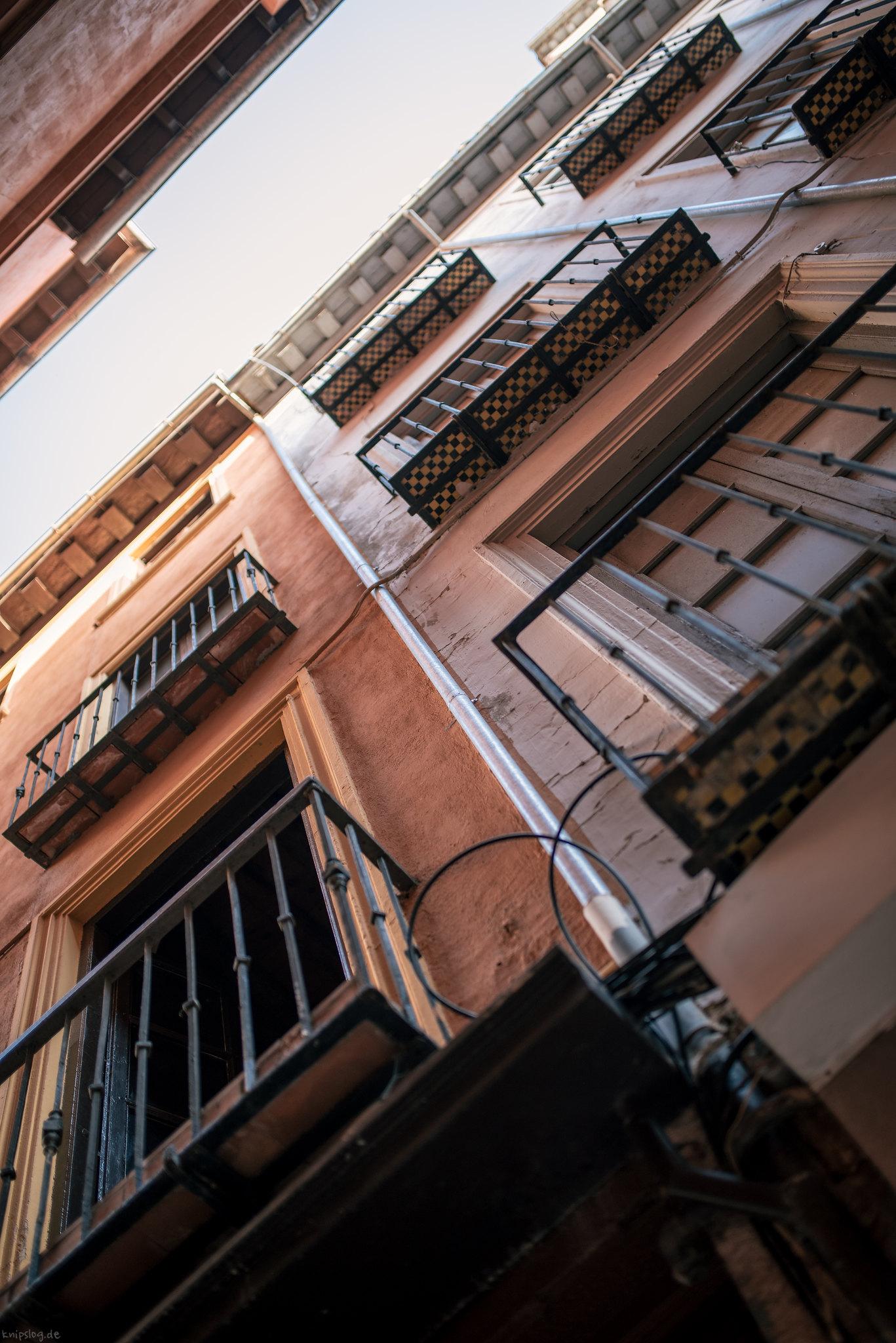 Granada downtown