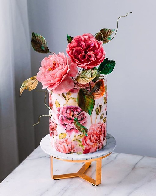 Cake by Historias del Ciervo
