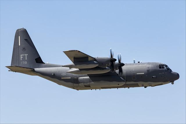 Lockheed Martin HC-130J Combat King II - 03