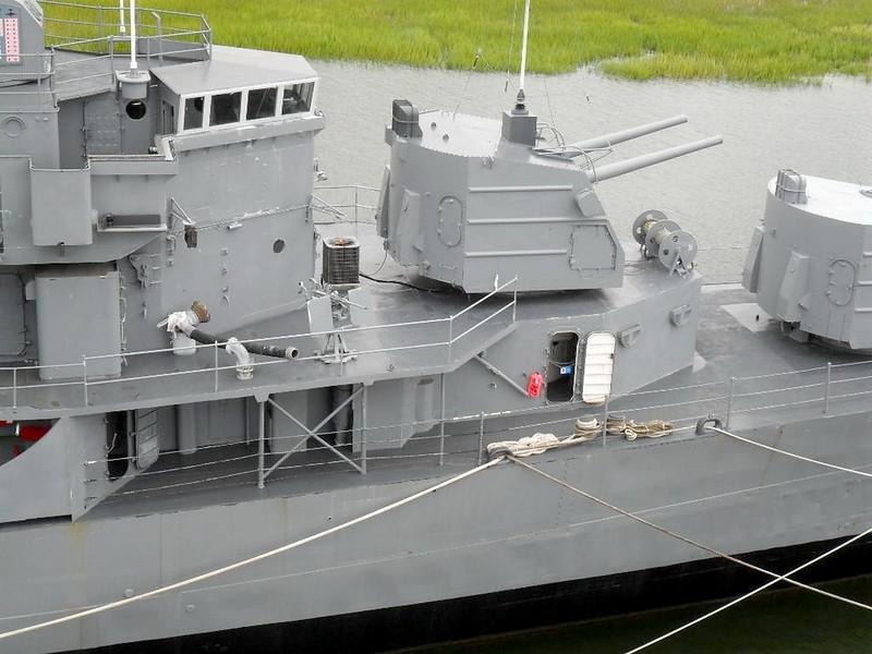 USS Laffey 00007