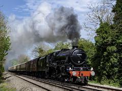 44871 Stanier class Black Five