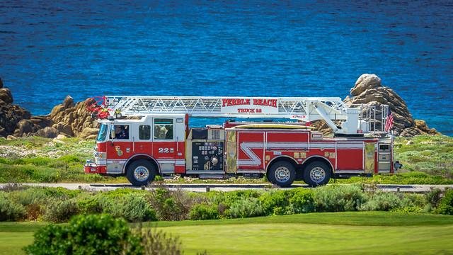 Fire truck-34512