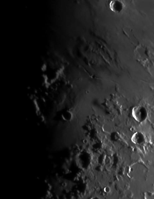 Lunar V - 20:15 BST 11/05/19