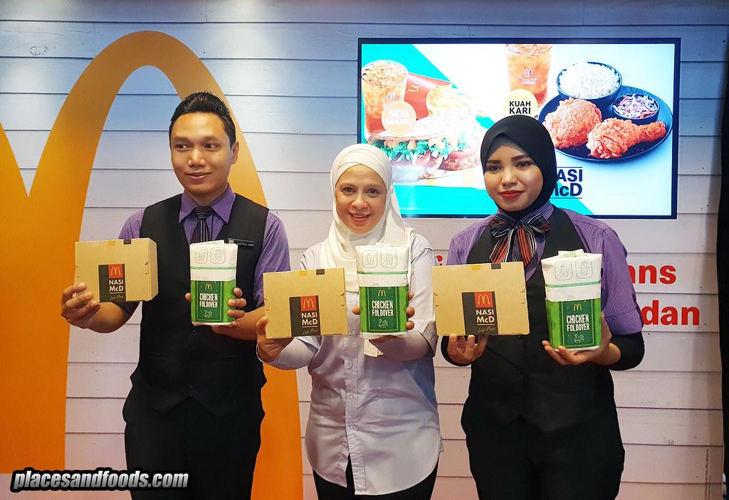 mcdonalds malaysia new ramadan menu