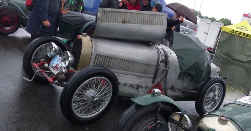 Deux Bugatti parmi bien autres à ce VRM 2019 33952895278_987cfec736_c