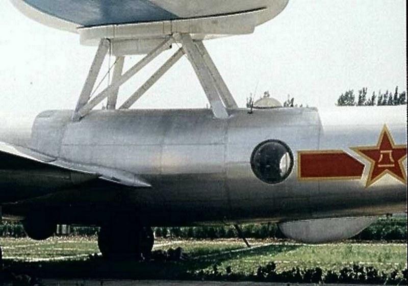 Tupolev Tu-4 Toro 00006