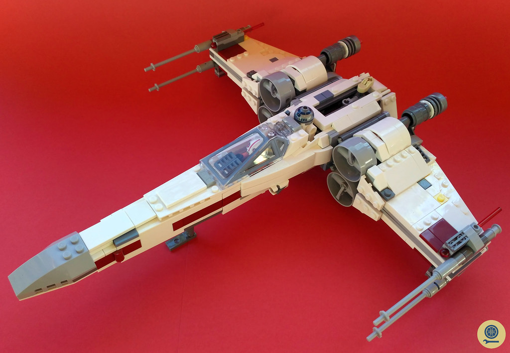75218 X-wing Starfighter (7)