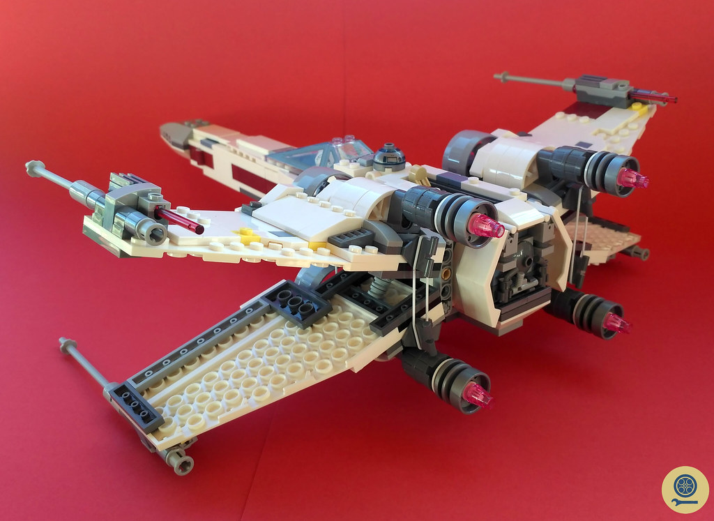 75218 X-wing Starfighter (1)