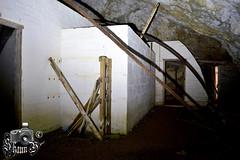 Signal Hill Tunnel (Bellman's Cave) - Gibraltar
