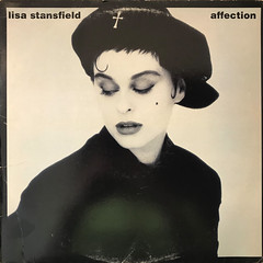 LISA STANSFIELD:AFFECTION(JACKET A)