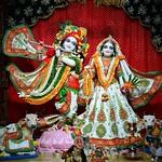 ISKCON Pune NVCC Deity Darshan 12 May 2019