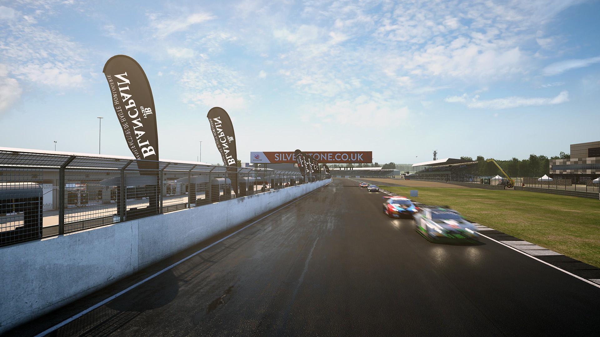 Assetto Corsa Competizione Silverstone 4