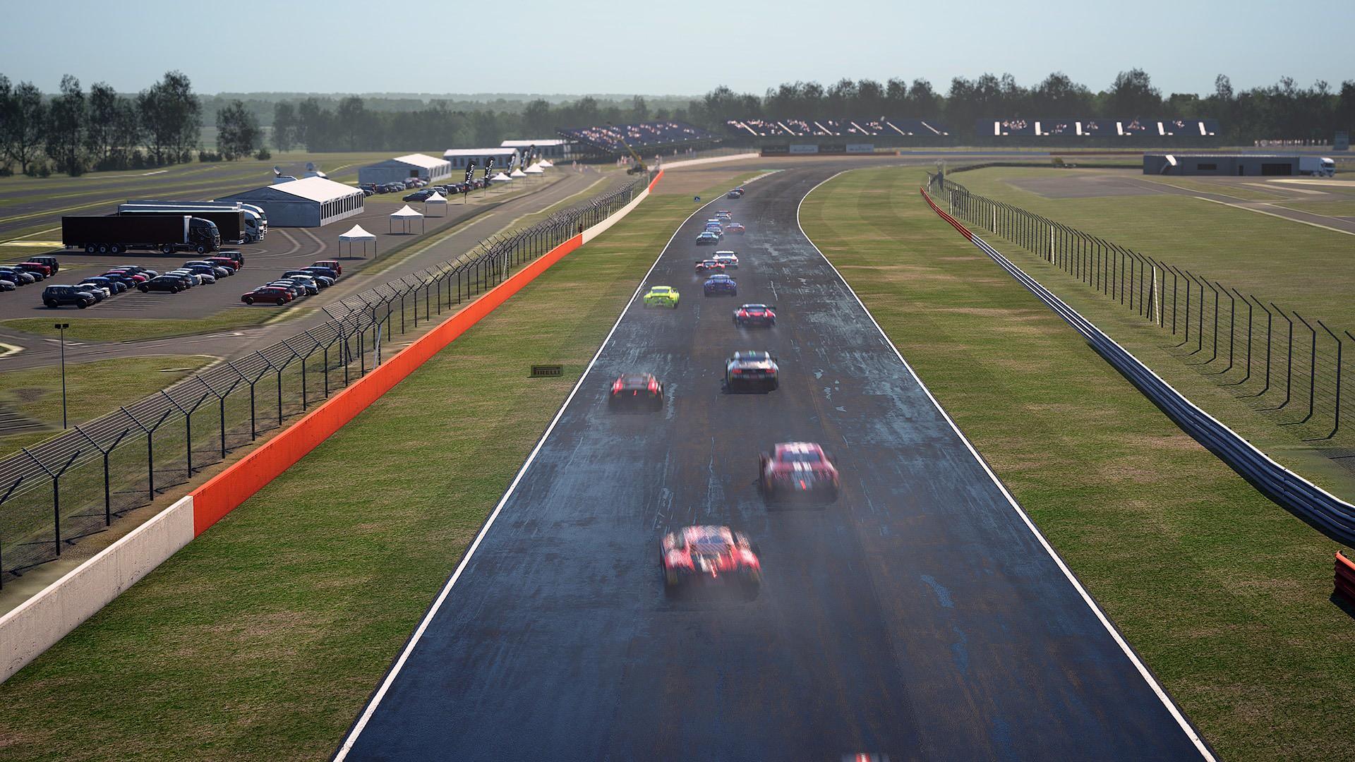 Assetto Corsa Competizione Silverstone 5
