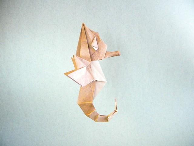 Seahorse - Ryan Dong