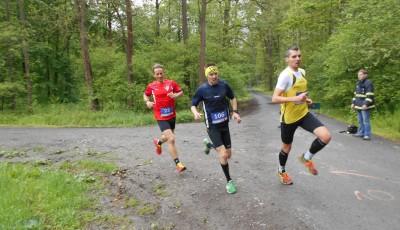 Na nové trati v Kojetíně zvítězili Navrátil a Hrabovská