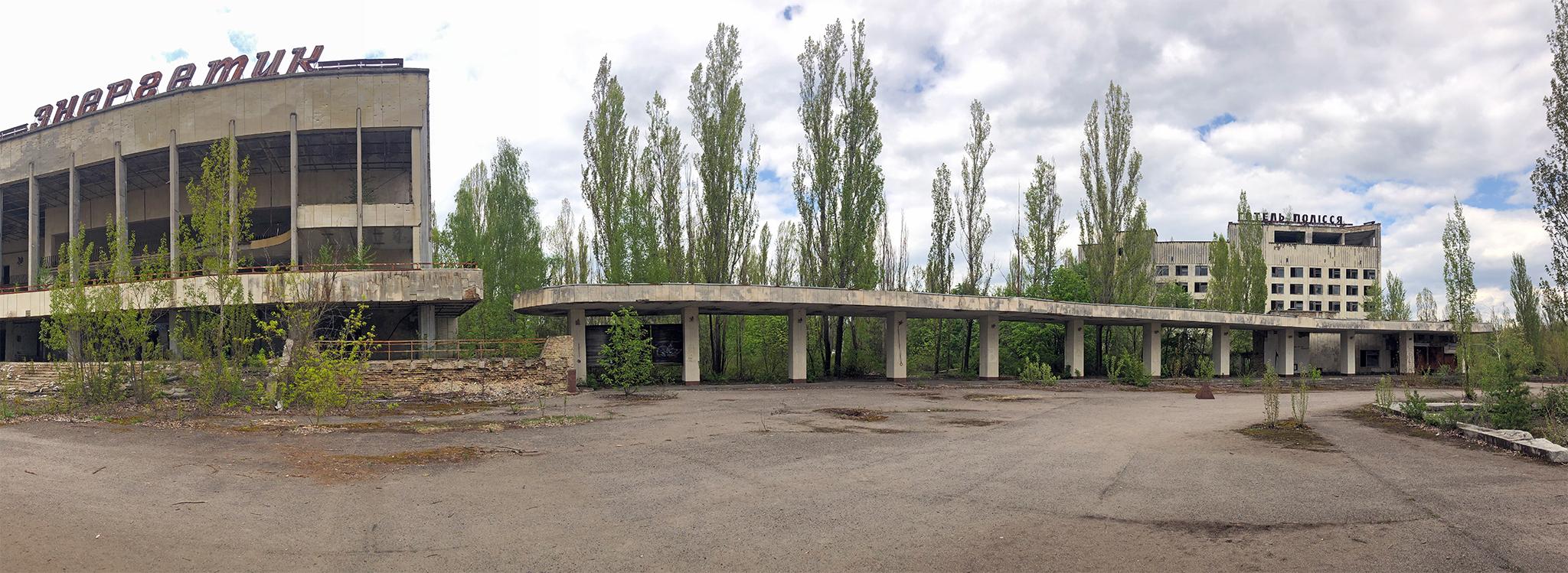 Visitar Chernóbil - Visitar Chernobyl Ucrania Ukraine Pripyat visitar chernóbil - 33958046018 5035bfc716 o - Visitar Chernóbil: el lugar más contaminado del planeta
