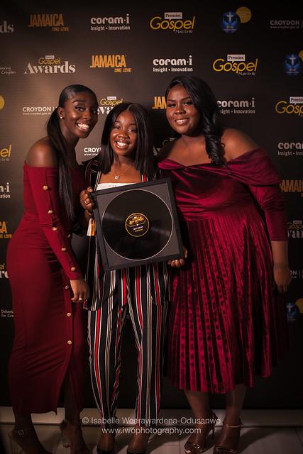 Premier Gospel Awards 2019 Preview