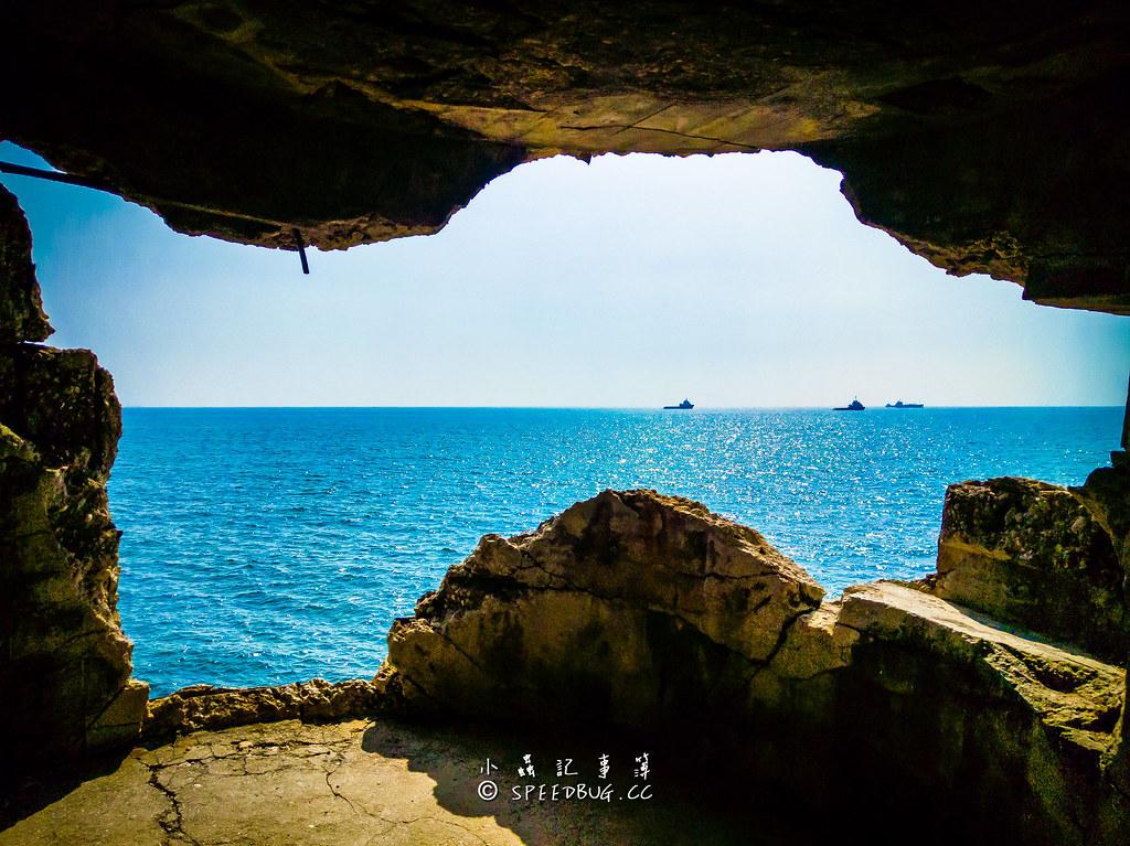高雄景點|柴山西海岸.西子灣秘境沙灘
