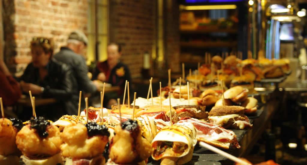 Doen in Bilbao: Pintxos eten! | Mooistestedentrips.nl