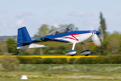 G-NISH Vans RV8 | by amisbk196