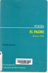 Sharon Olds, El padre