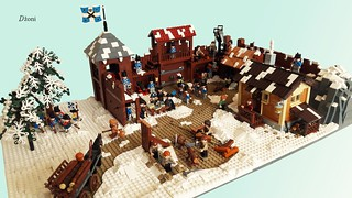 A New Settlement | by Džoni90