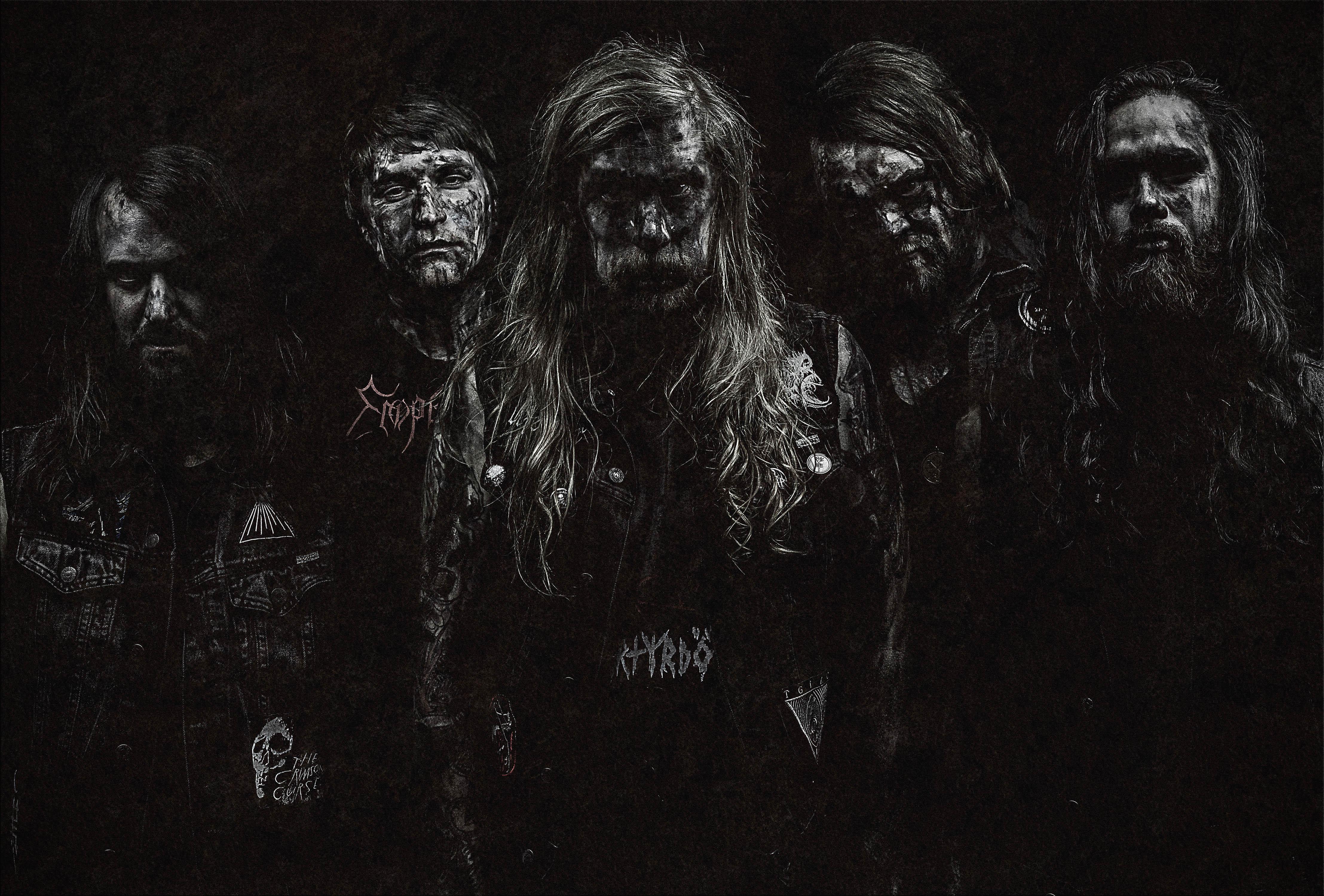瑞典黑金 This Gift Is A Curse 發行新專輯A Throne of Ash 釋出三首新曲