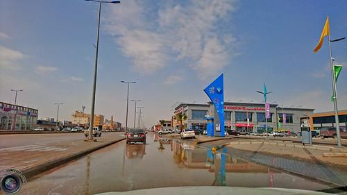 #عدستي #تصويري  #سيول  #و #امطار #السعودية #الخرج #و #الدلم #عام #1440 #Photography #by #me #Rain #ksa #AlKharj #and #aldilam #2019 #12
