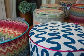 Colours & Design..