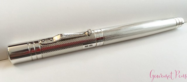 Yard-O-Led Viceroy Grand Barley Fountain Pen 44