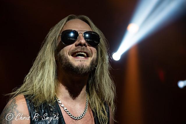 Judas Priest 15