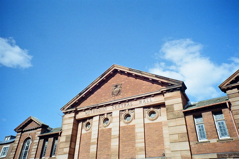 Methodist Hall