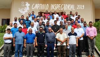 Capitulo Inspectorial Participantes