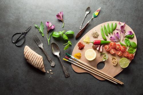 素食art_shutterstock_656018017