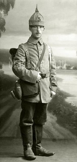 """Königlich Bayerisches 5. Feldartillerie-Regiment """"König Alfons XIII. von Spanien"""""""