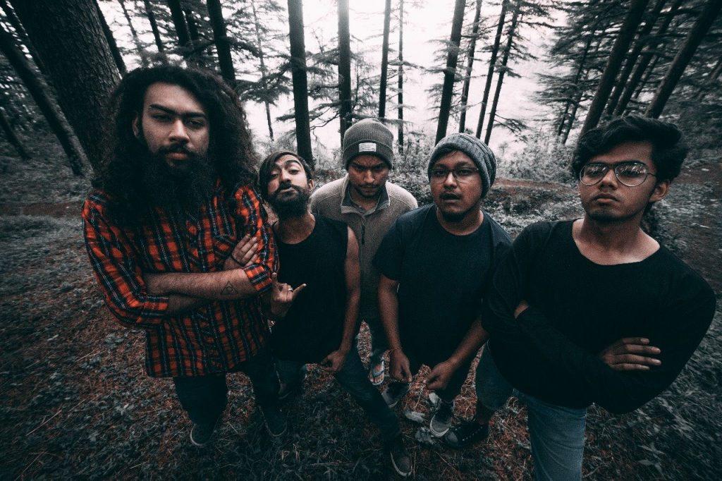 印度金屬核心樂團 Aarlon 釋出單曲影音 Vidroh