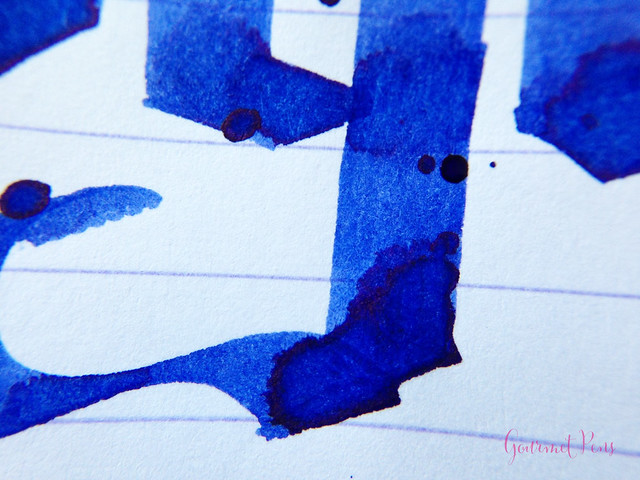 P.W Akkerman Royal Akkermanblauw Ink 8