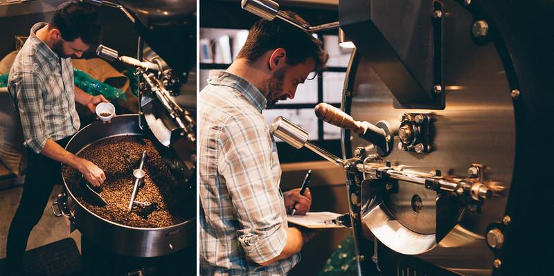 Các biến đổi hóa học trong quá trình rang cà phê (2)